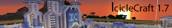 IcicleCraft 1.7 - N World